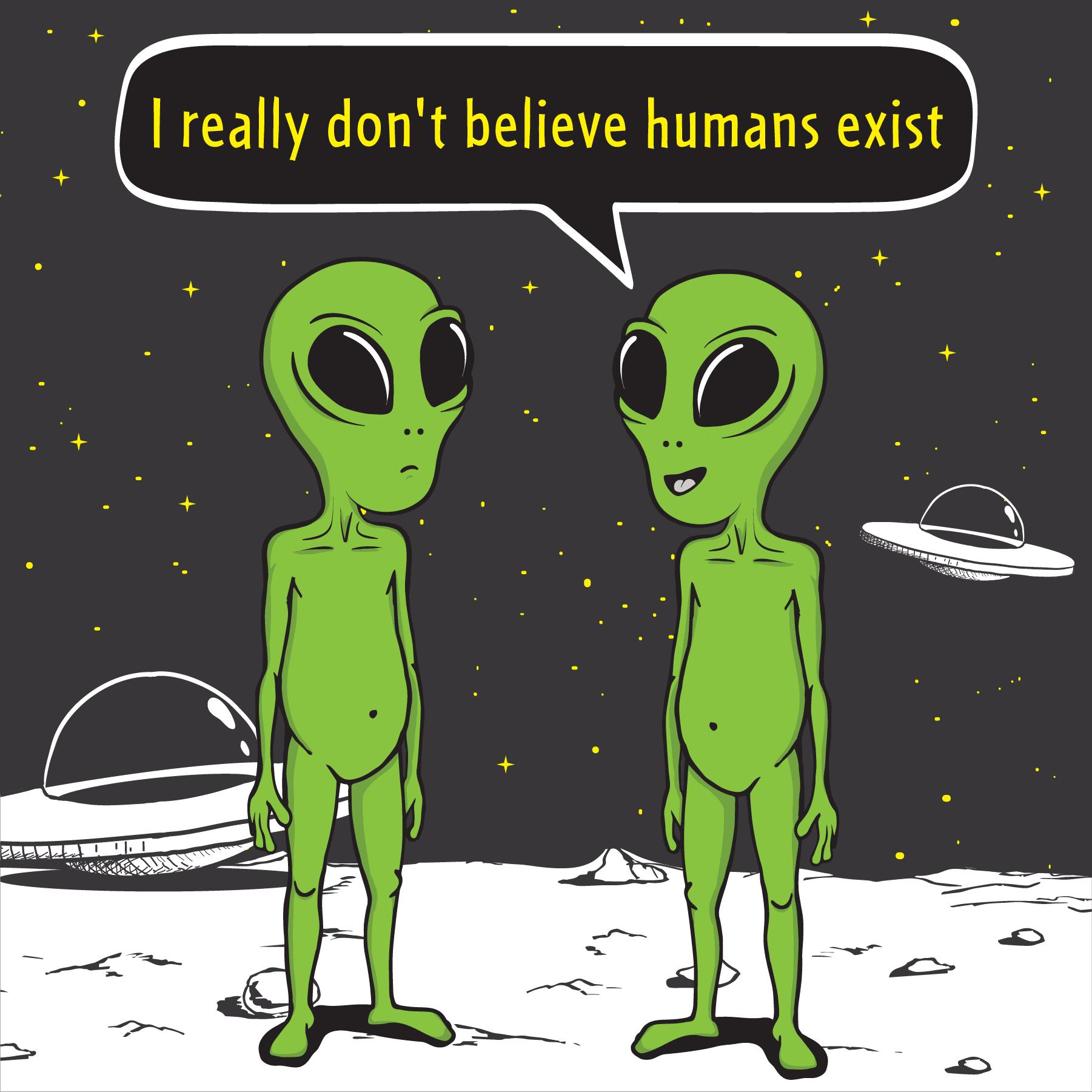PE Alien PNG
